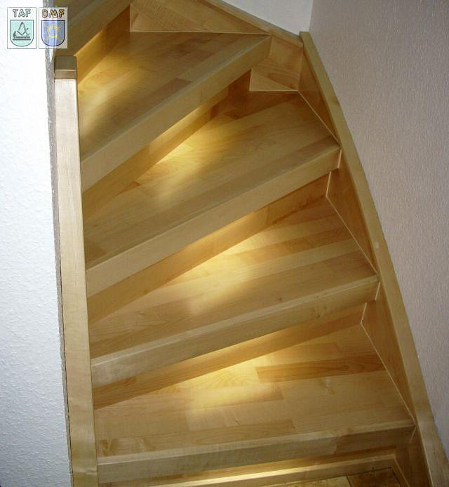 Tischlerei Drechslerei Fucke Treppenbau Mobelbau Treppensanierung